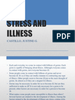 STRESS AND ILLNESS.pptx