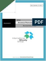 Unit 2 Professional Development for Strategic Managers-1