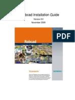 Rob Cad Installation