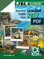Katalog UK 2012