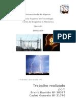 Relatório de Fisica III