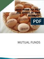 Mutual Funds 2003