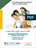Download Esmart Plan