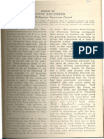 PLJ Volume 13 Number 1 -04- Digest of Recent Decisions of the Philippine Supreme Court