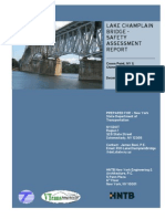 Final Hntb Safety Assessment Bridge Report December