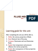FLUID MECHANICS_ Module I (5 Files Merged) (1)