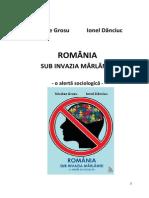 Romania Sub Invazia Marlaniei