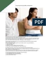 Cara Membuat Percakapan yang Nyaman Dengan Wanita Saat PDKT.docx