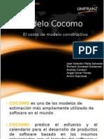 Exposicion Metricas de Software