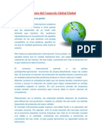 Beneficios del Comercio Global Global.docx