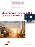 Pwc Asset Management 2020 a Brave New World Final