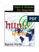 HowToStartAWebsite-ForBeginners