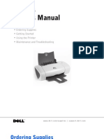 Dell™ Photo Printer 720