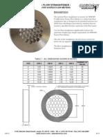 0497 4 Flow Straightener Catalog Sheet 05 14