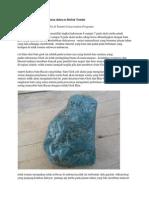 Batu Permata Mulia