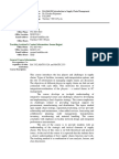 UT Dallas Syllabus for ba4366.501.08f taught by Divakar Rajamani (dxr020100)