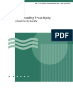 Understanding Brain Injury A Guide for the Family