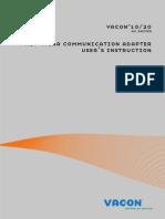 Vacon-10-20-MCA-Adapter-User-Manual-DPD00218D-UK.PDF