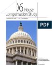 House Compensation Study 2006