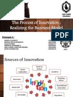 Kel 2 Process Innovation Mira, Andre, Andika, Bayang