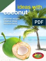 Coconut Cookbook