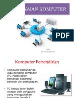 Rangkaian Komputer Untuk Student