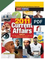 Free E Book Current Affair 2011 Www.upscportal.com