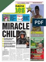 Jamaica Times November 2014