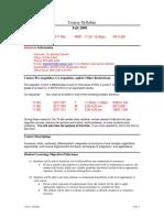 UT Dallas Syllabus for math2417.003.08f taught by Bentley Garrett (btg032000)