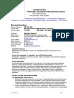UT Dallas Syllabus for aim6341.0g1.08f taught by Mary Beth Goodrich (goodrich)
