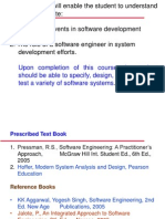 Software engn