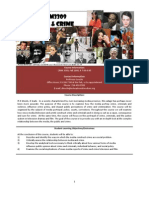 UT Dallas Syllabus for crim3309.501.08f  taught by Danielle Lavin-loucks (dxl027000)