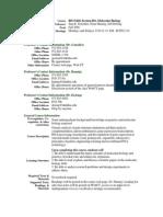 UT Dallas Syllabus for biol5420.001.08f taught by Juan Gonzalez (jgonzal)