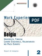 Dossier Belgio