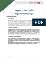 Tutorial 2 - Para inscripción al curso online de snpp py