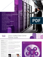 Unified Data Center Partner Guide