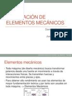 Lubricación de Elementos Mecánicos