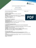Farmacovigilancia Basica Ficha Inscripcion Completada
