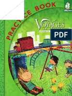 Voyages in English Grade 3 Pb