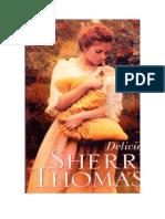 Sherry Thomas - Delicioso