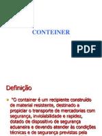 conteinerizacao