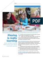 article what we do early childhood