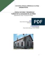 Jabymlar Las Peñas 2014