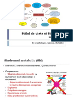 LF Sindrom Metabolic Ro