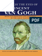 Through the Eyes of Vincent Van Gogh by Barrington Barber