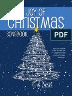 Joys of Christmas 2014