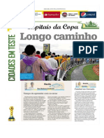 Erros do Recife - Copa