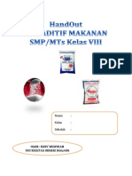 HAndOut Zat Aditif.pdf