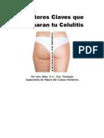 Cuerpo Sin Celulitis Gratis