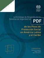El Papel de Los Pisos de Proteccion Social en ALC